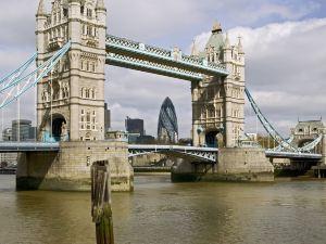 諾富特倫敦塔橋酒店(Novotel London Tower Bridge)