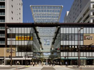 高松大和ROYNET酒店(Daiwa Roynet Hotel Takamatsu)