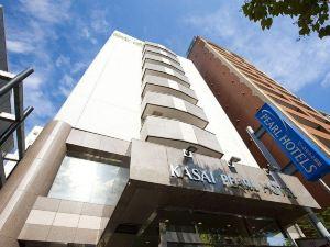 葛西珍珠酒店(Pearl Hotel Kasai)