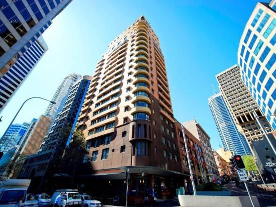 悉尼季節海港酒店