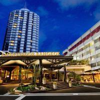 曼谷大使酒店酒店預訂