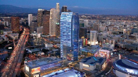 The Ritz-Carlton, Los Angeles L.A. Live