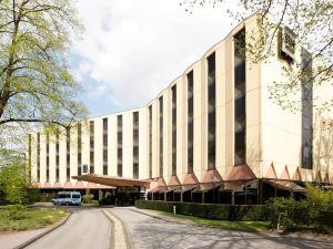 盧森堡NH酒店