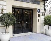 巴黎拉特雷莫勒酒店