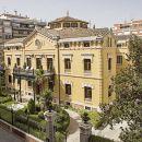 格拉納達洛思帕托斯酒店(Hospes Palacio de Los Patos Granada)