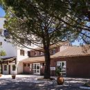 歐巴涅因特爾酒店(Inter Hotel le Relais d'Aubagne)