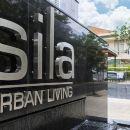胡志明市希拉城市生活酒店(Sila Urban Living Ho Chi Minh City)