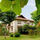 清萊柚木花園度假酒店(Teak Garden Spa Resort, Chiang Rai)