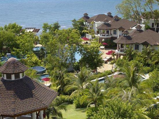 芭堤雅洲際度假酒店(InterContinental Pattaya Resort)外觀