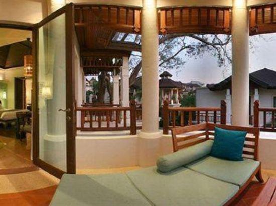 芭堤雅洲際度假酒店(InterContinental Pattaya Resort)公共區域