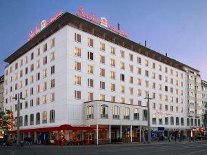 不來梅哥倫布高級品質星辰酒店(Star Inn Hotel Premium Bremen Columbus, by Quality)