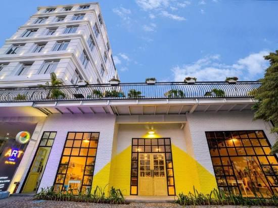 峴港帕米爾酒店