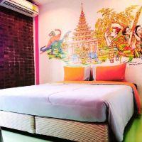 曼谷別緻旅舍酒店預訂