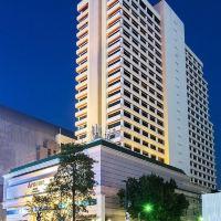 曼谷阿諾瑪酒店酒店預訂