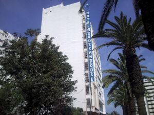 摩洛哥家園酒店(Hotel Moroccan House)
