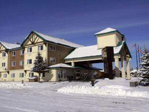 西黃石灰狼套房酒店(Gray Wolf Inn & Suites West Yellowstone)