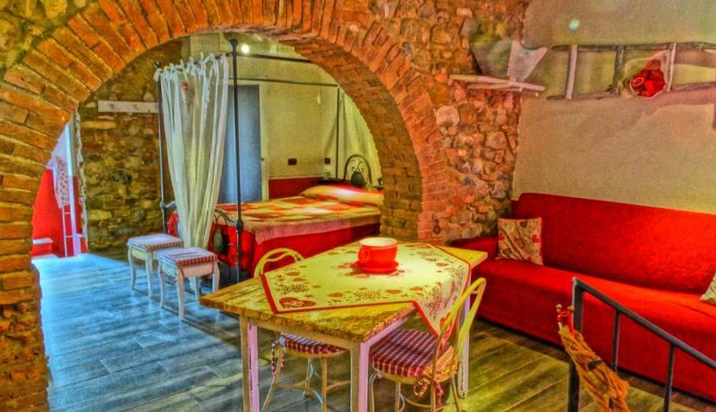 Agriturismo La Poderina, Hotel reviews, Room rates and Booking