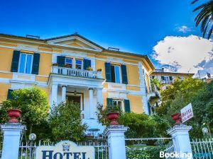 戴勒玫瑰別墅酒店