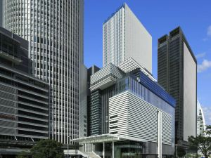 名古屋JR門樓酒店(Nagoya Jr Gate Tower Hotel)