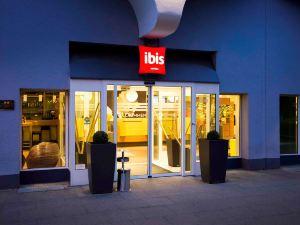 埃森中央車站宜必思酒店(Ibis Essen Hauptbahnhof)