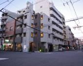 大阪波哩旅館