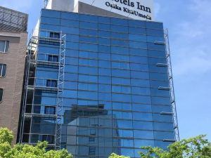 大阪北部梅田R酒店(R Hotels Inn Osaka Kita Umeda)