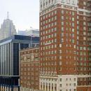 底特律市中心希爾頓逸林酒店--謝爾比堡(DoubleTree Suites by Hilton Detroit Downtown - Fort Shelby)