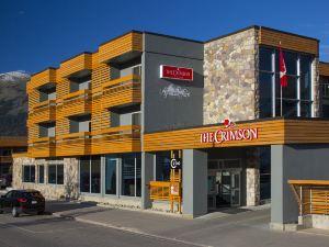 賈斯珀赤紅酒店(The Crimson Jasper)