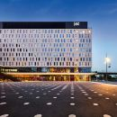 阿姆斯特丹賈茲酒店(Jaz Amsterdam)
