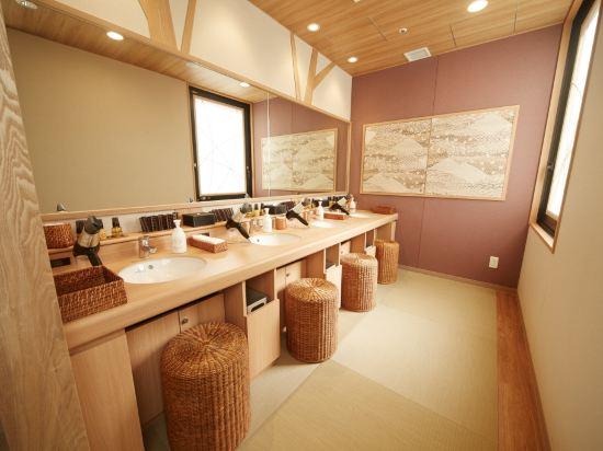 名古屋榮多米豪華酒店(Dormy Inn Premium Nagoya Sakae)其他