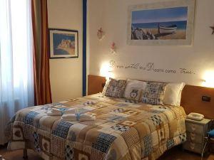 聖德西德里歐酒店(Hotel San Desiderio)