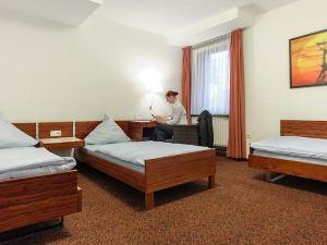 波爾埃森阿可譖酒店(Akzent Hotel Böll Essen)
