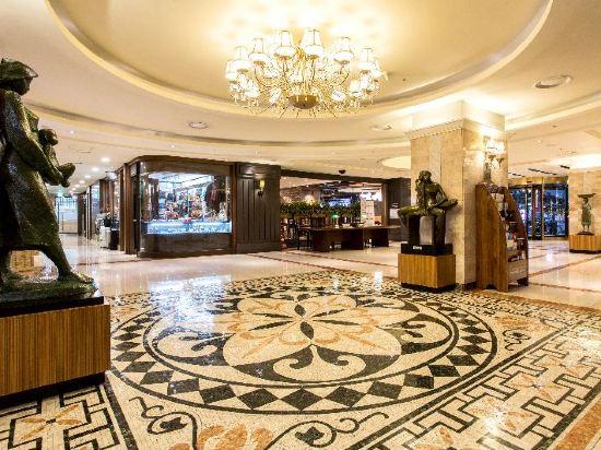 首爾太平洋酒店(Pacific Hotel Seoul)公共區域