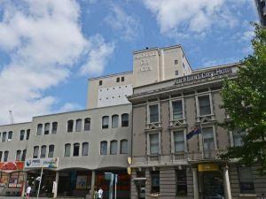 奧克蘭城市酒店