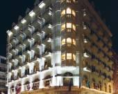 金色鬱金香賽琳娜達-精品酒店
