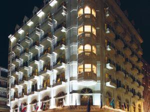 金色郁金香賽琳娜達-精品酒店(Golden Tulip Serenada - Boutique Hotel)