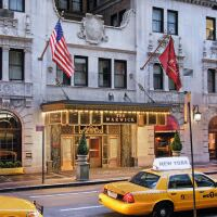 紐約華威酒店酒店預訂