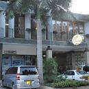 密克切尼阿瑪利亞精品酒店(The Amariah Boutique Hotel Mikocheni)