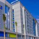 孔芬斯機場舒適酒店(Comfort Hotel Aeroporto Confins)