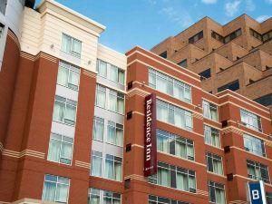 安阿伯城中心萬豪居家酒店(Residence Inn by Marriott Ann Arbor Downtown)