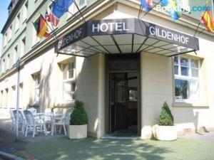 吉爾登霍夫酒店(Gildenhof An Den Westfalenhallen Dortmund)