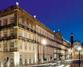 洲際波爾圖酒店 - 卡多佐宮