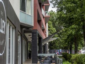 堪培拉太平洋套房公寓式酒店 - 阿桑德連鎖酒店成員(Pacific Suites Canberra, an Ascend Hotel Collection Member)
