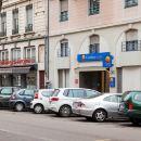 里昂中心舒適套房左岸酒店