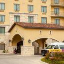 阿拉莫河畔舒適套房酒店