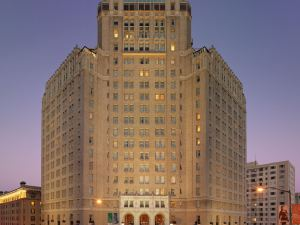舊金山馬克霍普金斯洲際酒店