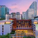 曼谷沙通智選假日酒店(Holiday Inn Express Bangkok Sathorn)