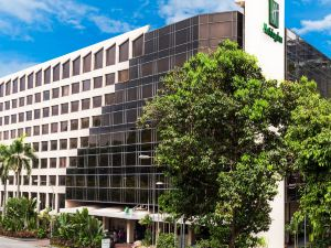 新加坡烏節中心假日酒店(Holiday Inn Singapore Orchard City Centre)