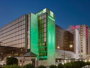 科威特阿爾薩拉亞市假日酒店(Holiday Inn Kuwait Al Thuraya City)