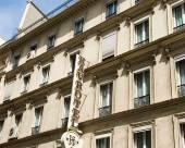 巴黎格蘭德哈弗爾酒店